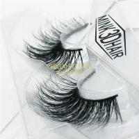 Thick sexy 3D Mink Lashes extensions