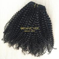 Top quality virgin peruvian human hair extensions