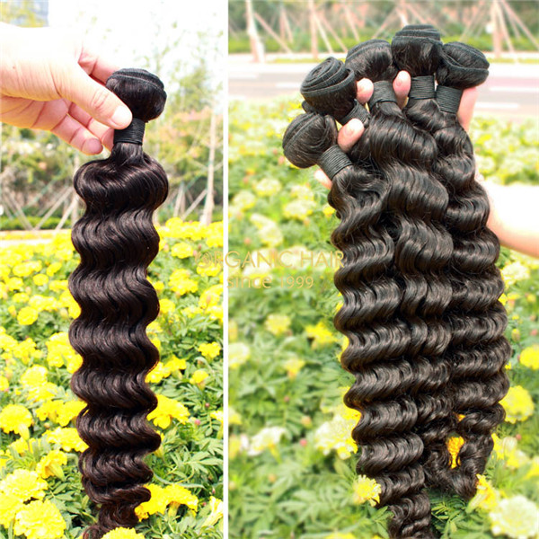 Unprocessed wholesale virgin Malaysian hair factory price
