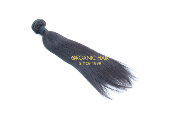 Virgin indian remy hair extensions