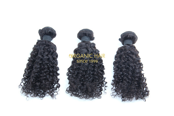 Wholesale 100 human hair extensions