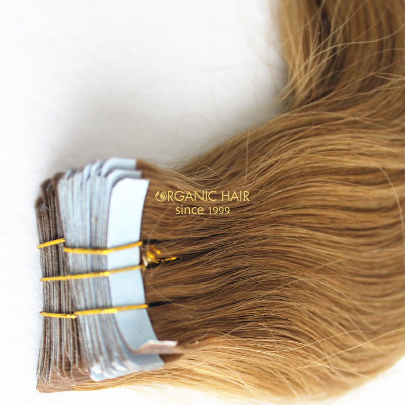 Wholesale 18 inch hair extensions saga remy hair
