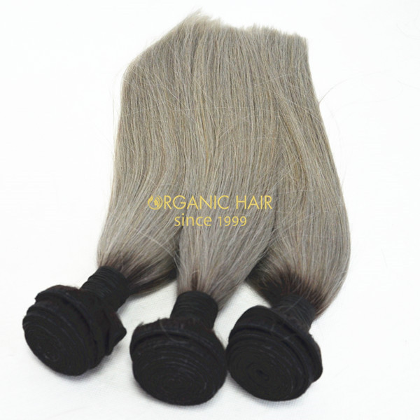 Wholesale brazilian human hair weave