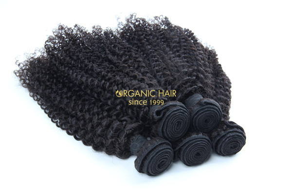 Wholesale cheap real human hair extensions