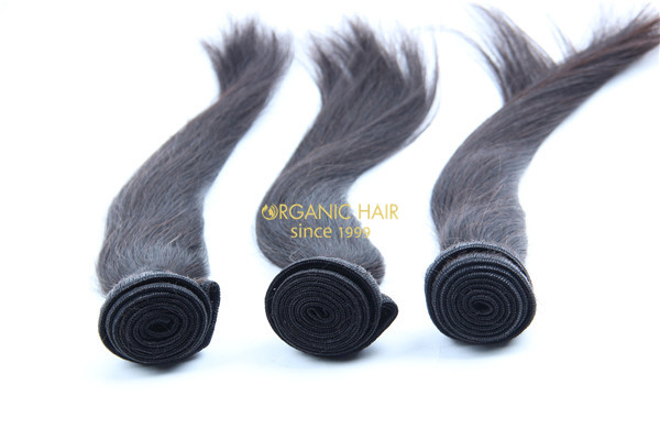 Wholesale great lengths brazilian human hair extensions