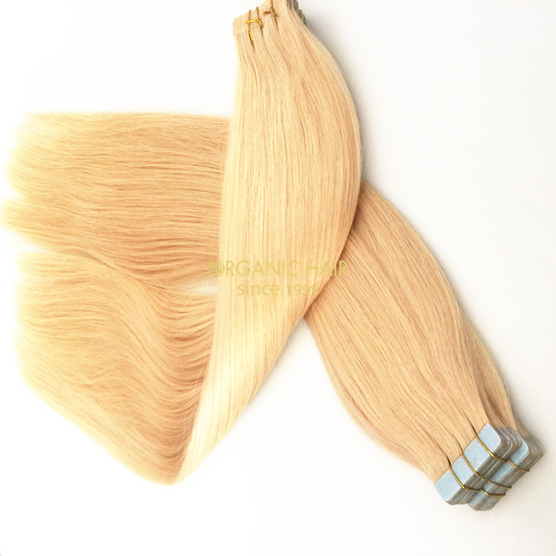 Wholesale indian tape hair extensions in india