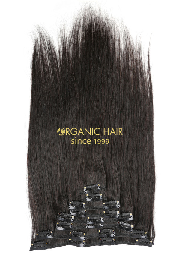 Buy Hair Extensions Online Banana Clips For Thick Hair China Oem