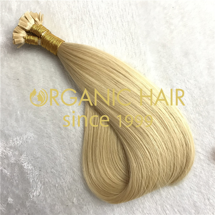 Flat Tip Hair Extension the Best-selling Product C2