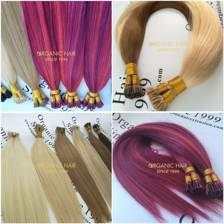 Hot popular! Itip hair extension became a hot product this week,order now get discount X47