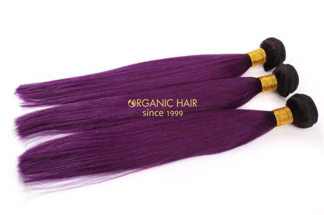 brazilian hair extensions suppliers purple hair extensions