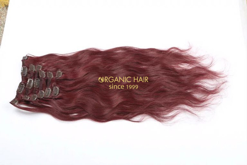 Remy clips hair extensions hot sale uk