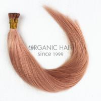 wholesale human hair extensions stick tip
