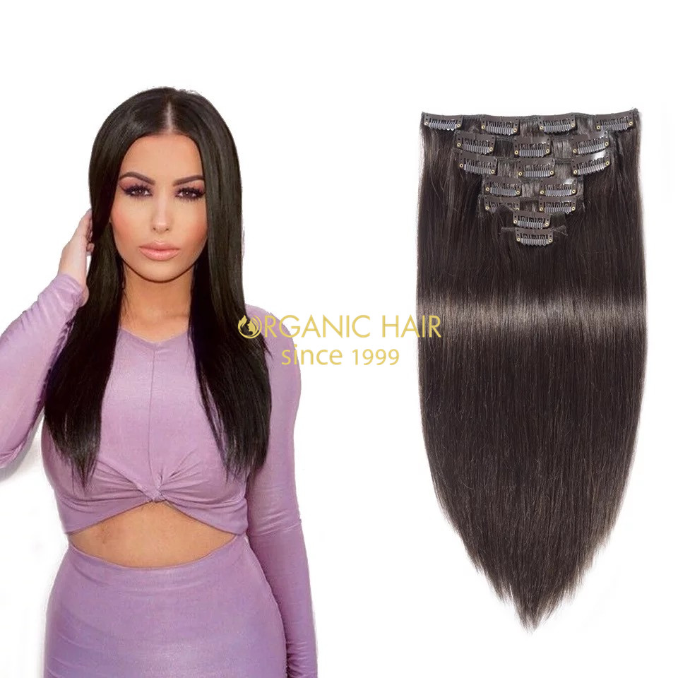 Clip in extensions cheap hair extensions uk d916e5816