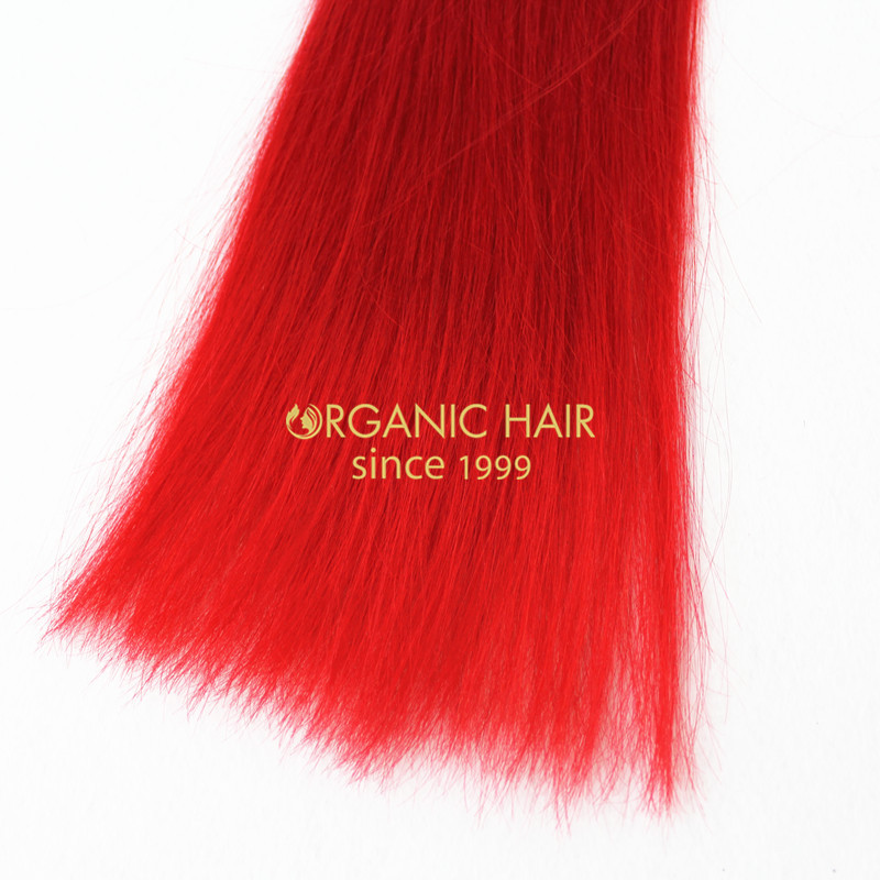 Brazilian hair extensions i tip hair extensions