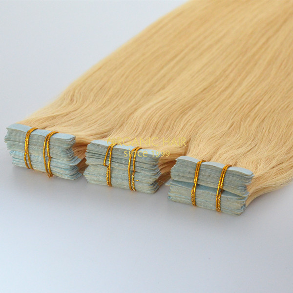 Cheap hair extensions micro tape hair extensions factory