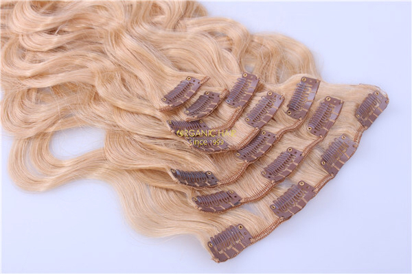 Best clip ins hair among types of hair extensions optons make you love yourself a litter better h3