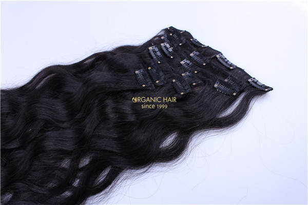 real human hair extensions clip in for cheap