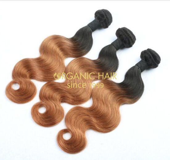 Popular hair color and styles human hair extensions