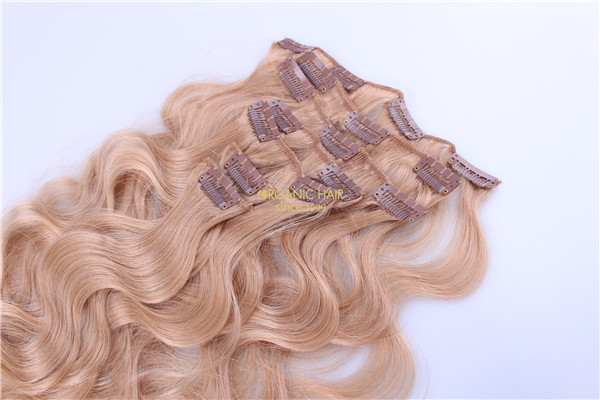 hair clip ins remy hair extensions london
