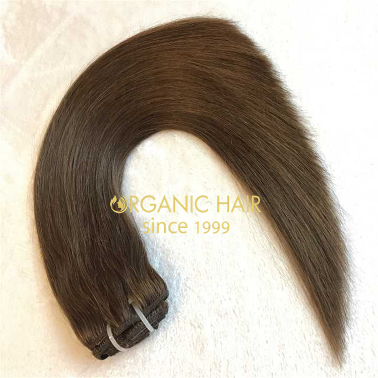 Clip Hair Extensions China Wholesale Clip Hair Extensions