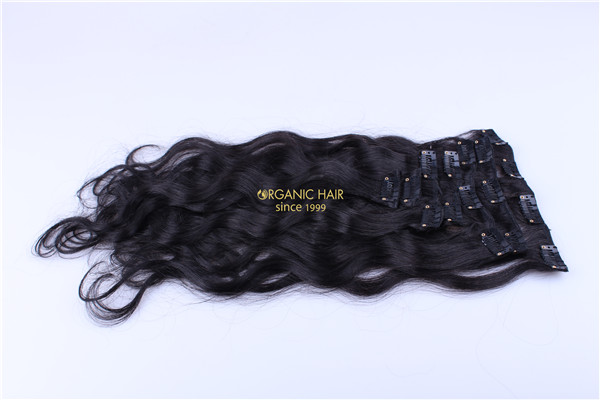 discount clip in hair extensions hair in clip