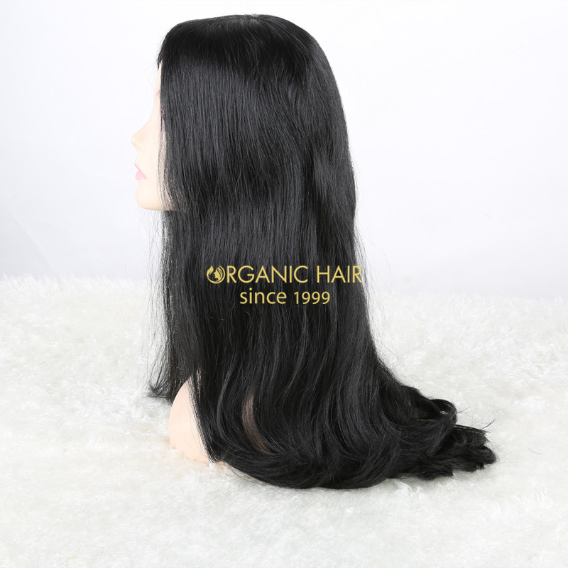 european human hair wigs jewish hair covering