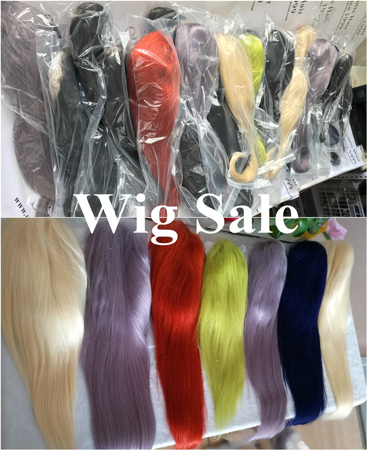 Super shipping day, many full lace wigs,order now get discount! X50