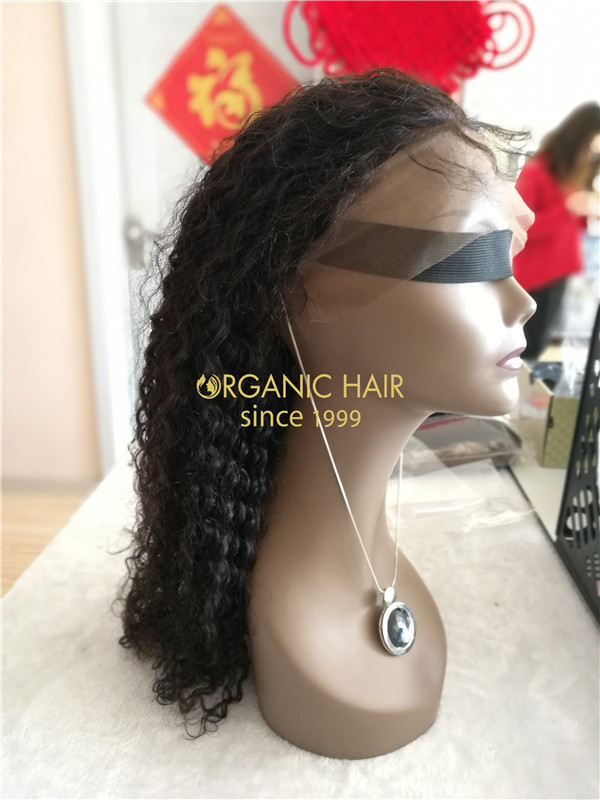 Wholesale cheap glueless custom full lace wigs X22