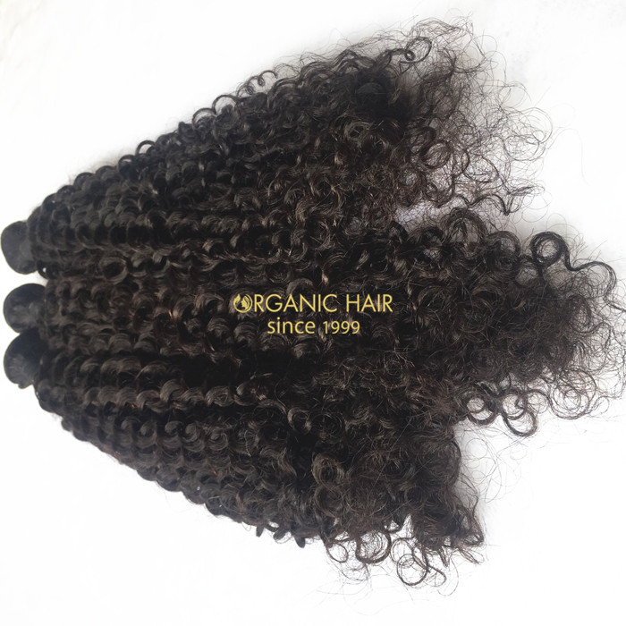 Factory price great lengths virgin brazilian hair extensions