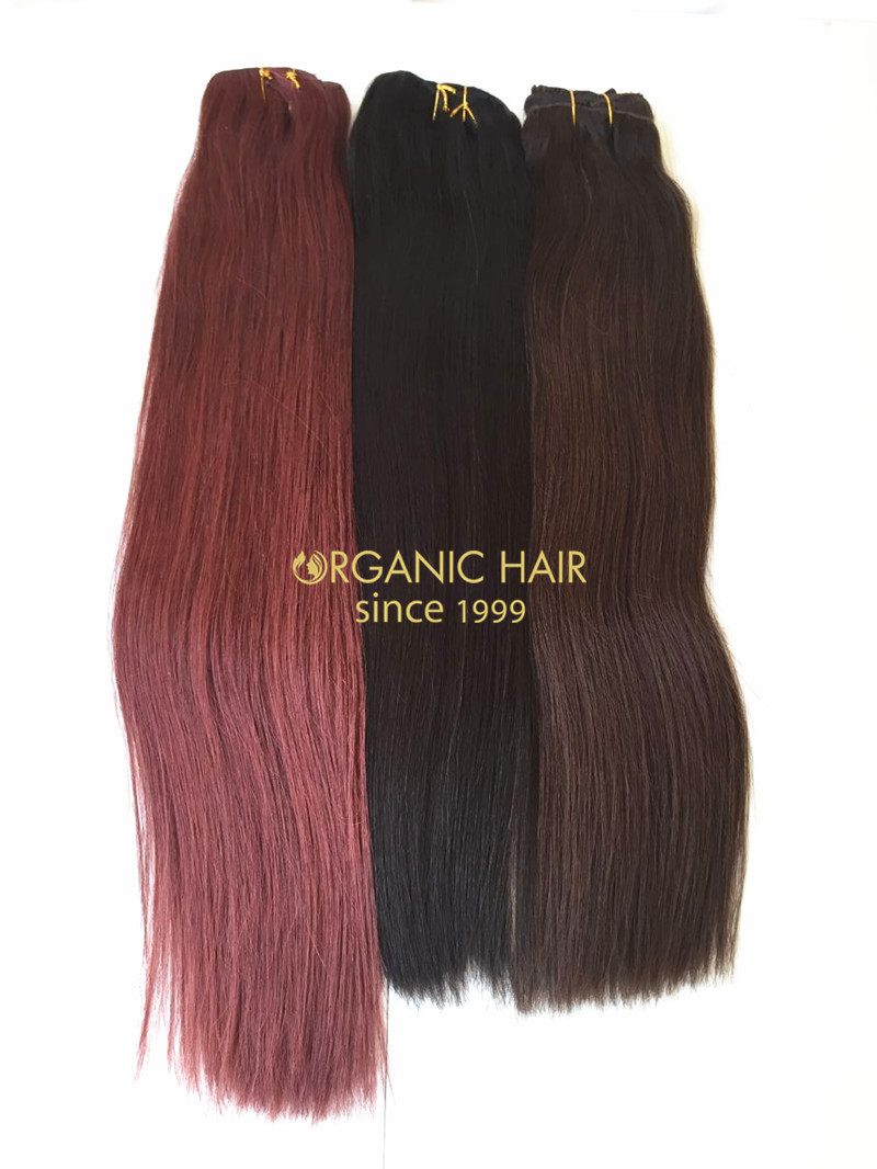 hair extensions san diego purple hair extensions
