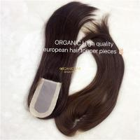 Indian remy weave 100 human hair  pieces wholesale