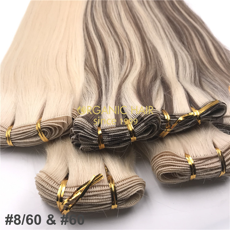 Organic hair extensions supplier RB94