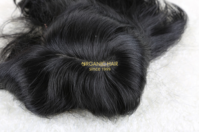 Wholesale hasidic wigs orthodox wigs in Christmas gift