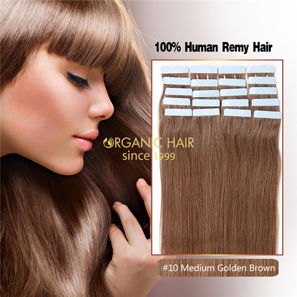 How Long Do Tape In Hair Extensions Last China Oem How Long Do Tape