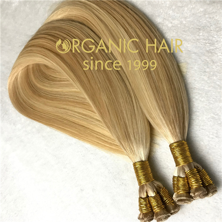 Handtied weft which sells like crazy C67