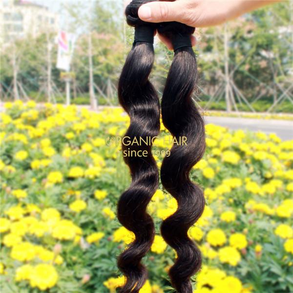 Cheap Wavy Human Hair Weave Sale China Oem Cheap Wavy Human Hair