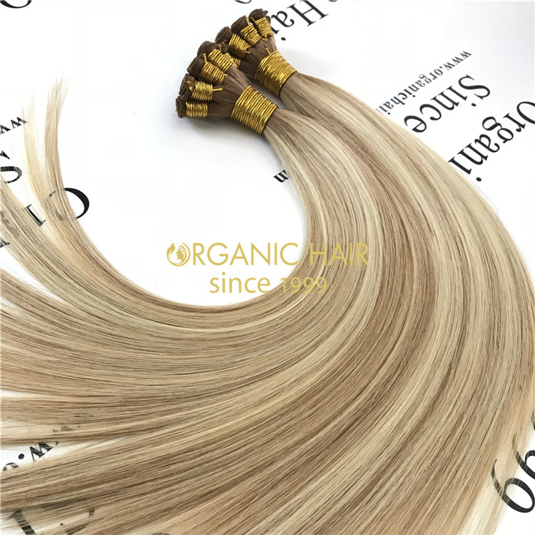 Human hand tied weft double drawn on sale X 132