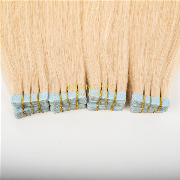 Wholesale Hair Tape For Hair Extensions Online China Oem Wholesale