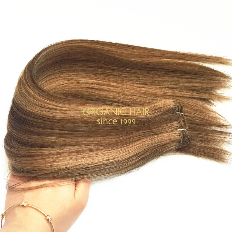 Different Hair Color Indian Body Wave Hair Weave China Oem