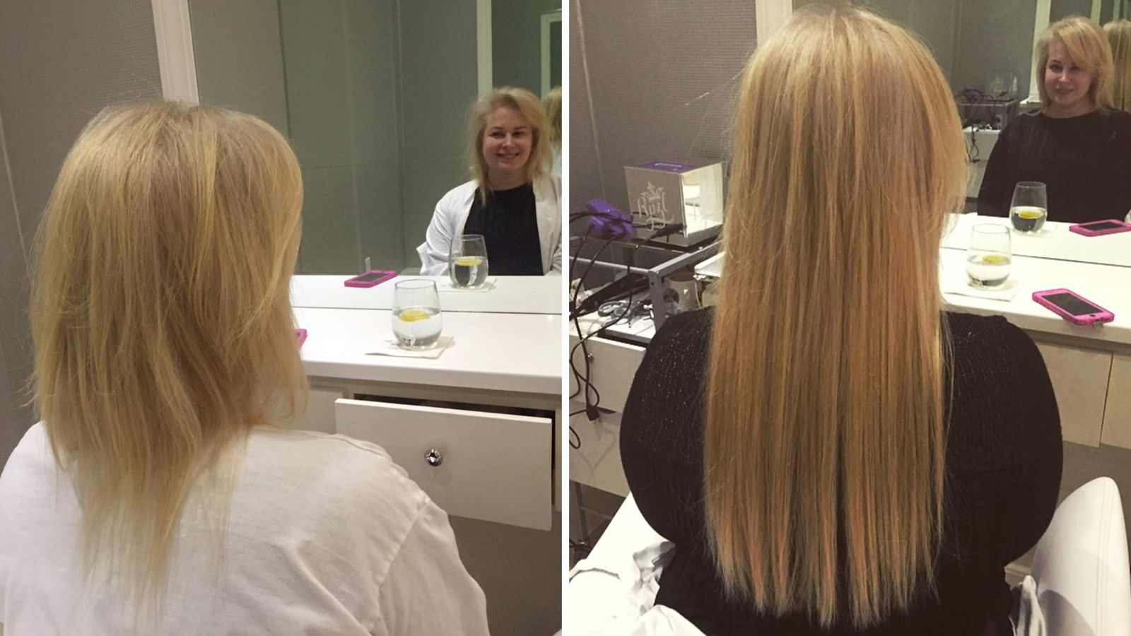Reasons Why Tape In Hair Are The Best Chose For Hair Extension H1