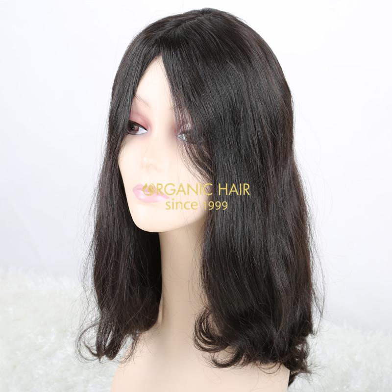 Women S Wigs Jewish Wigs Factory In Qingdao China China
