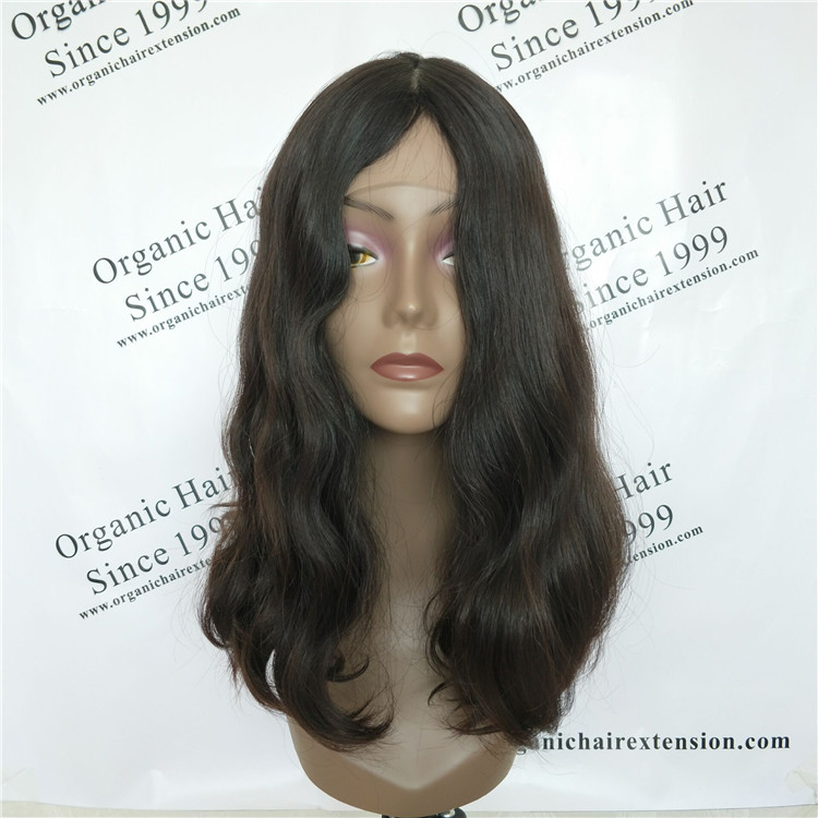 High quality Jewish wigs at wholesale price can be feedback very well C23