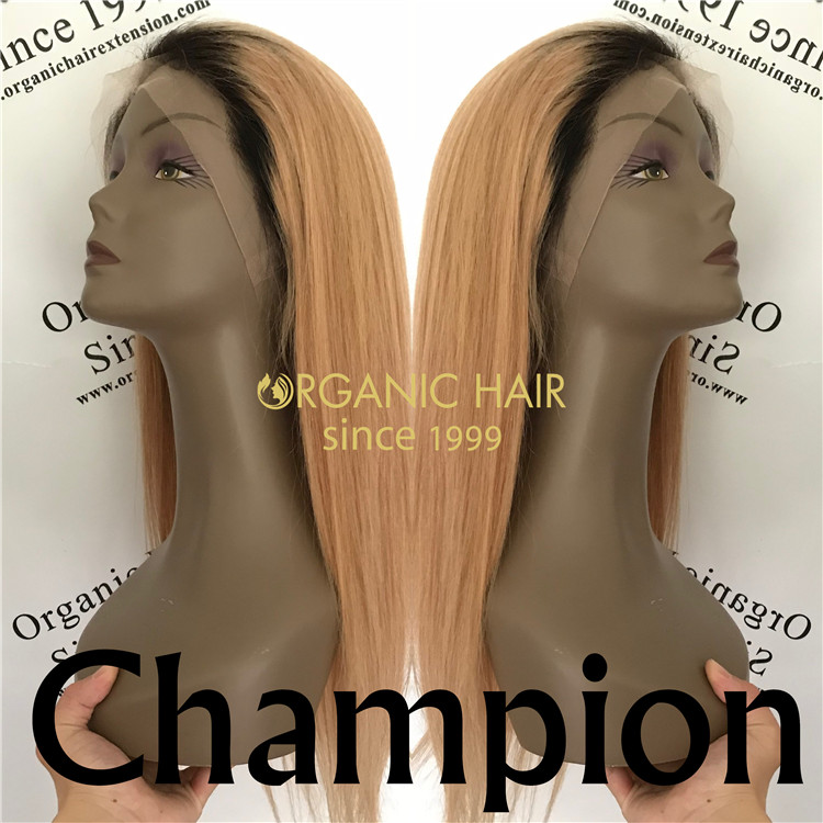 Welcome 2018 World Cup,order champion full lace wig get discount! X49