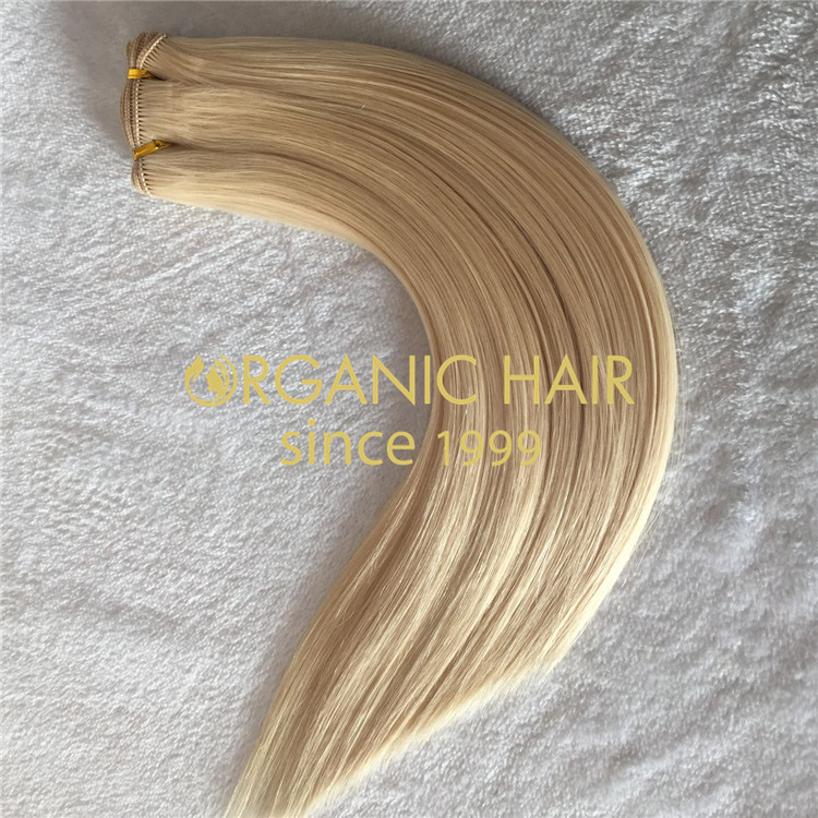 SOMETHING TO KNOW ABOUT HAND-TIED HAIR EXTENSIONS H127
