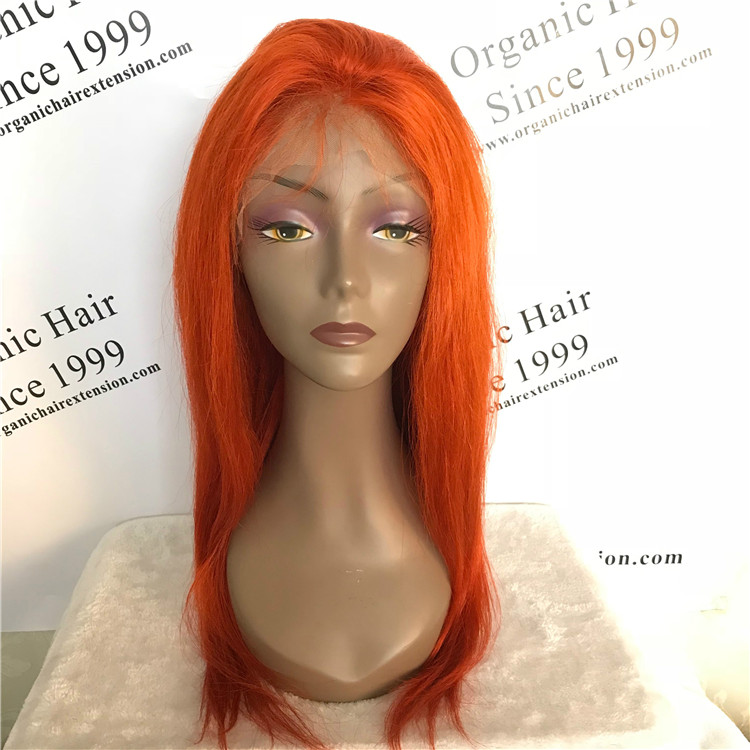 Lace wigs for you-best quality full cuticle hair  GT32