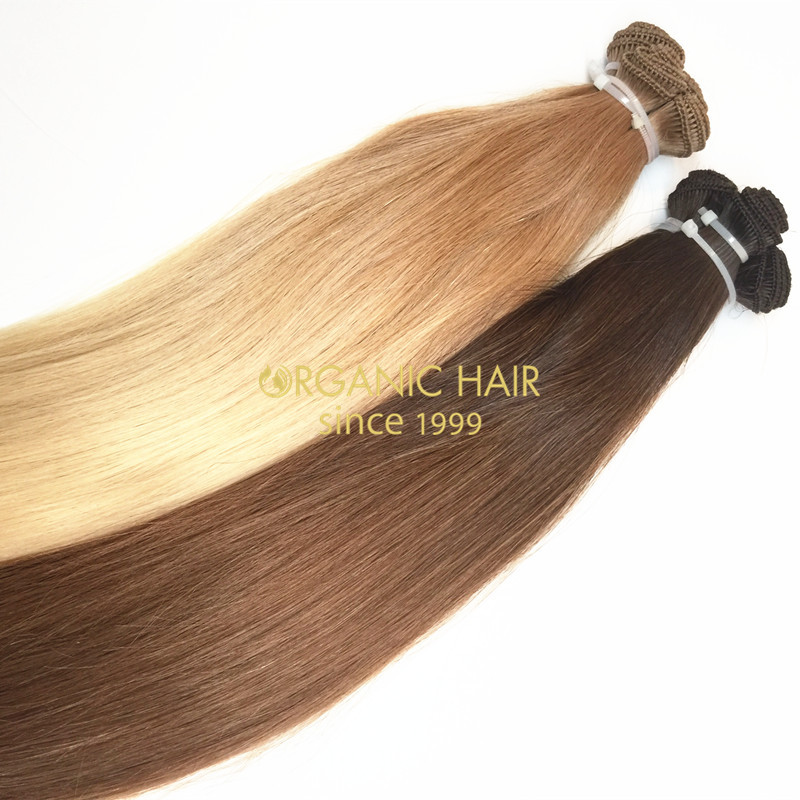 Quality Human Hair Extensions Remy Weave Indi Remi Hair China Oem