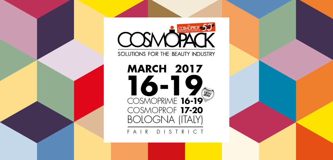 Organic Hair attend the Italian Beauty Fair 2016