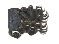 clip in 100 human hair extensions ponytail hair extensions
