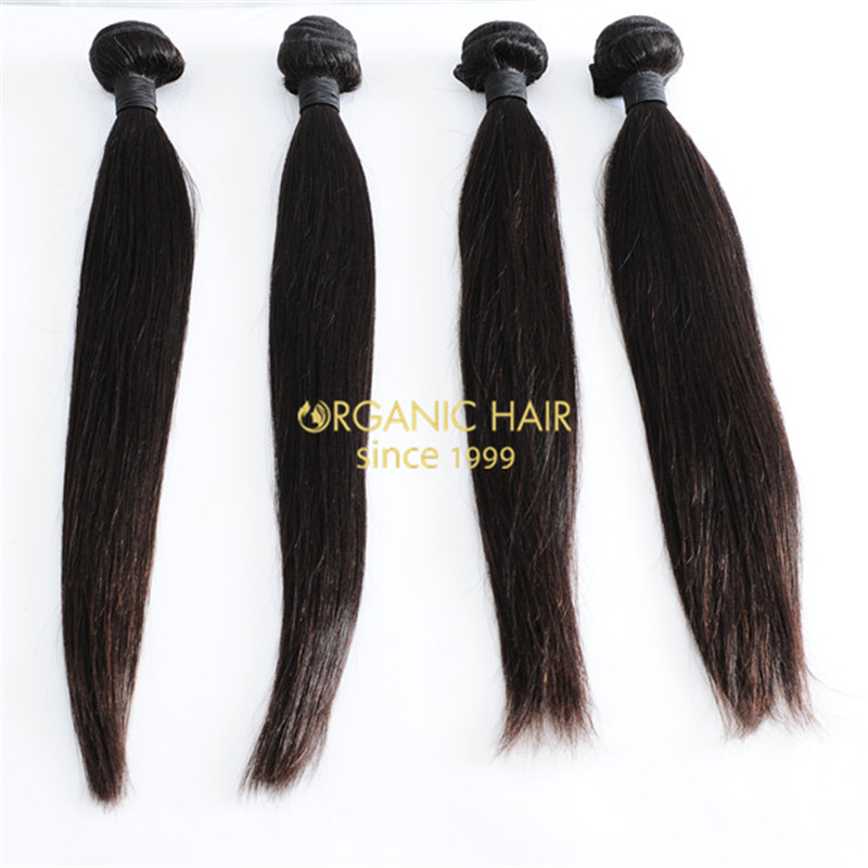 Wholesale milky way pretty hair weave china oem wholesale milky straight hair style hair weave sell very well in hair salon and hair shop it can do curly by yourself we also can supply the different hair style and solutioingenieria Images
