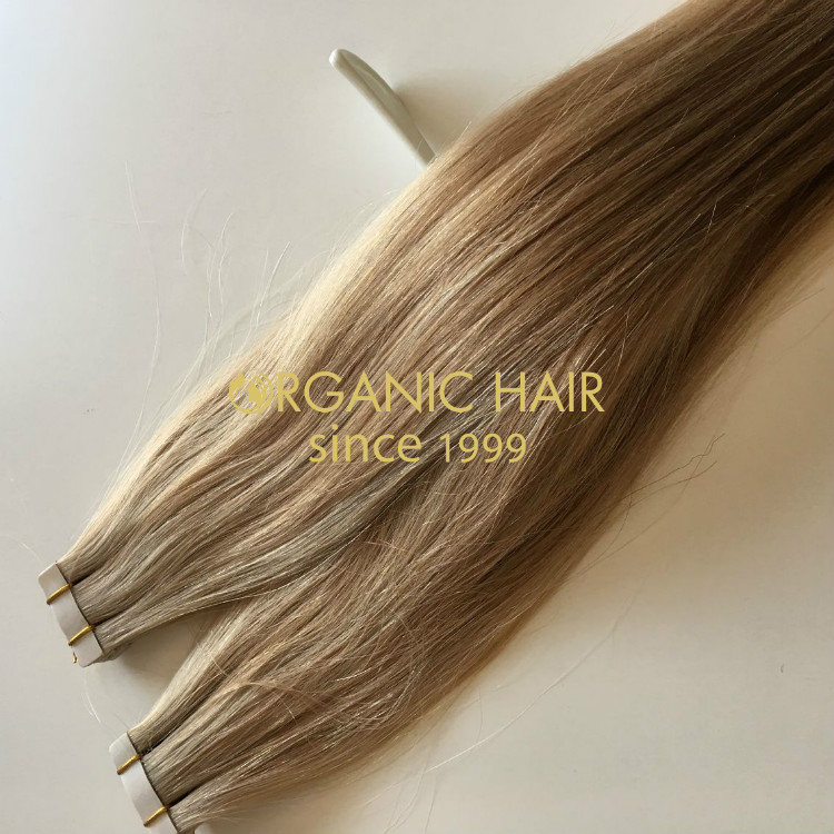 Tape Hair Extensions Hot Sale In Miami Gt41 China Oem Tape Hair